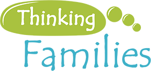 Thinking Families Logo
